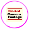 deleted camera footage