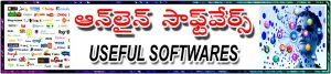 online-softwares
