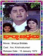 Bharya Biddalu