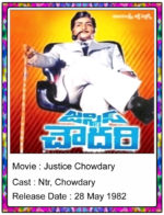 Justice Chowdary