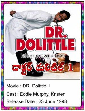 DR. Dolittle 1