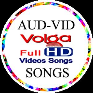 Volga Songs